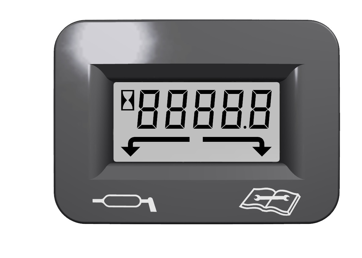 Hour Meters   Electronic Interfaces Solutions   Delta Systems